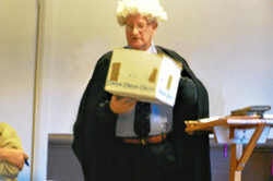 2008 Activities Mock Trial Senior Counci