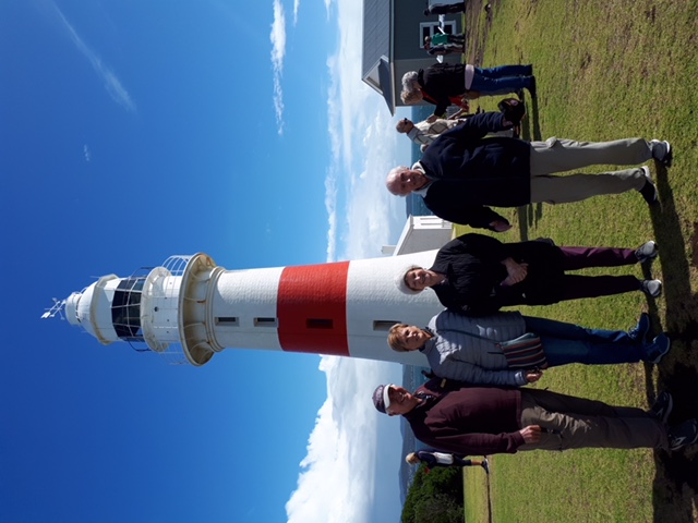 2021 Tasmania Low Head Lighthouse