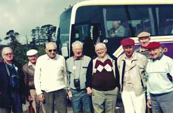 1996 Activities Annual holiday at Nambuc