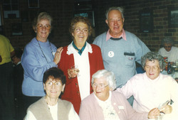 1996 Activities Melbourne Cup Day Lunche