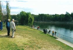 2001 Activities Holiday at Yarrawonga Ri