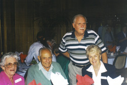 1998 Activities Christmas Luncheon at Ki