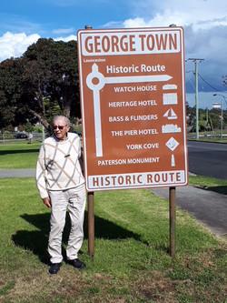 2021 Tasmania Grorge Town