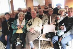 2007 Outings Patonga to Bobbin Head Crui