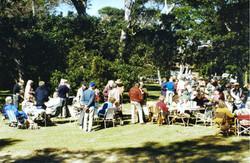1995 Outings Picnic at Avoca 8-8-95
