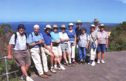 2008 Activities Bullimah Spur Walk Boudd