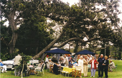 1999 Activities Melbourne Cup Luncheon a