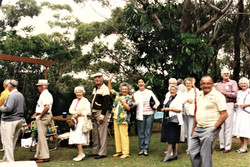 1989 Activities Melbourne Cup Day 7-11-8