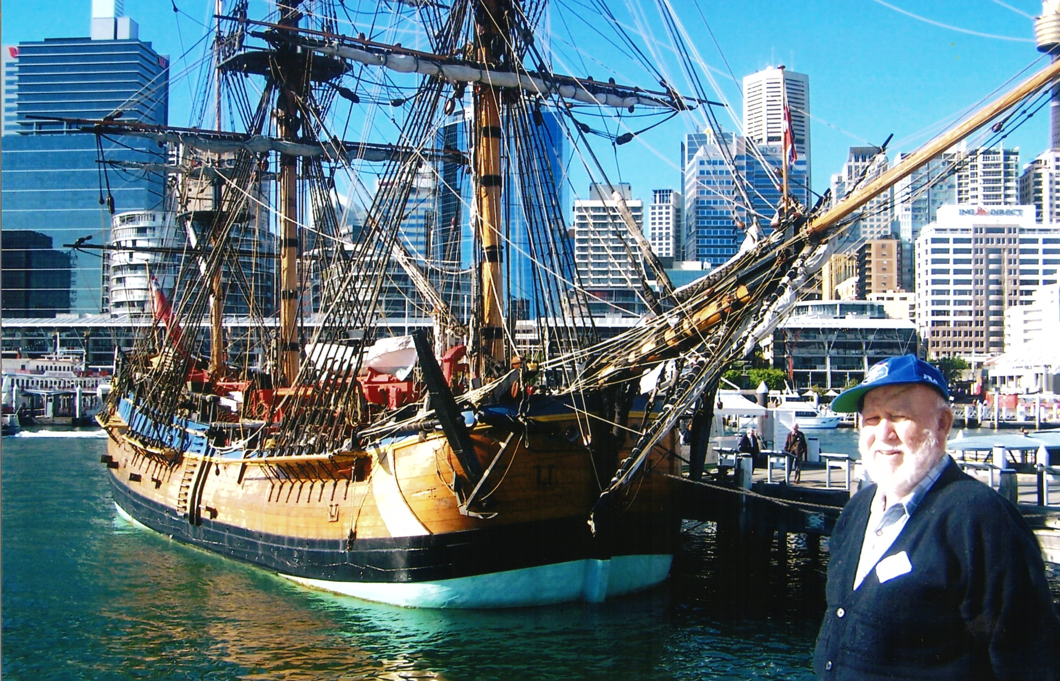 2006 Outings Visit to The Maritime Museu