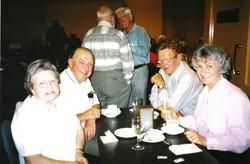 2001 Activities Bushwalkers Christmas Pa