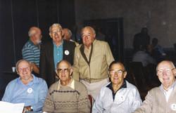 1998 Meetings  photo taken at April meet