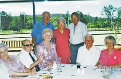 2004 Activities Christmas Luncheon at Da