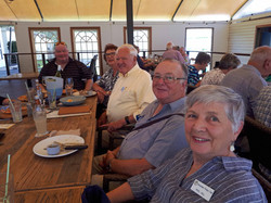 2021Probus lunch 02