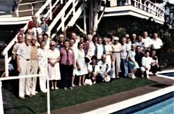 1987 Activities Norfolk Island visit Apr