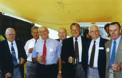 1995 Activities Christmas Luncheon at Ka