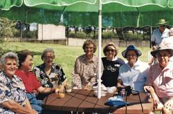1995 Outings Kulnura Picnic 14-3-95