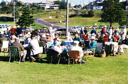 1993 Outings Picnic at Terrigal Haven 8-