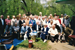 1993 Activities Bushwalkers Mittagong ho