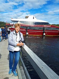 2021 Tasmania Macquarie Harbour