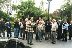 1999 Outings Visit to the Kokoda Walkway