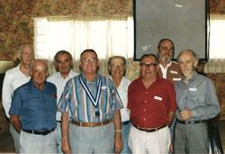 1984 Meetings Executive Committee 27-3-8