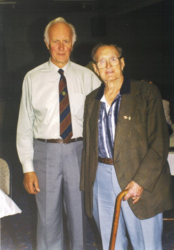 1999 Meetings 16th and 1st Presidents 23