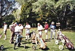 1991 Activities KGB - Kincumber Golf Bre