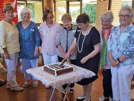 Original Lady Members 2009
