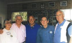 1998 Activities Melbourne Cup Luncheon 3