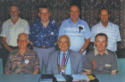 1997-98 Meetings Committee