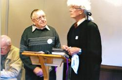 2008 Activities Mock Trial Junior Counci