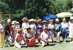 1992 Activities Melbourne Cup Day - Ladi
