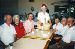 1995 Activities Bushwalkers Christmas Pa