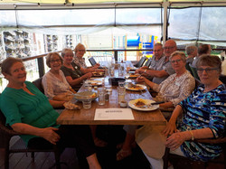 2021 Probus lunch