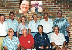 1991 Meetings twelve remaining Foundatio