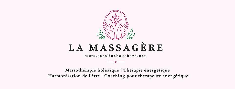 La Massagère