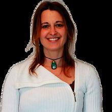 Caroline Bouchard - Massothérapeute & Thérapeute énergétique