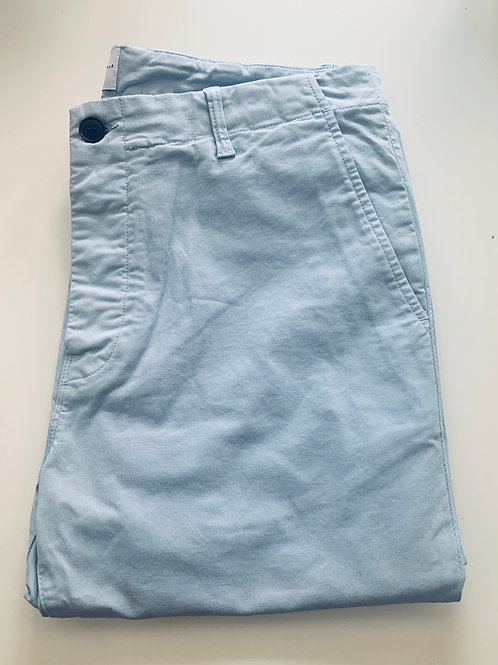 Cuisse de Grenouille light blue Chino