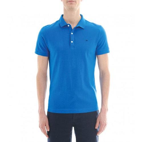 Harris Wilson Blue Ocean Polo T-shirt