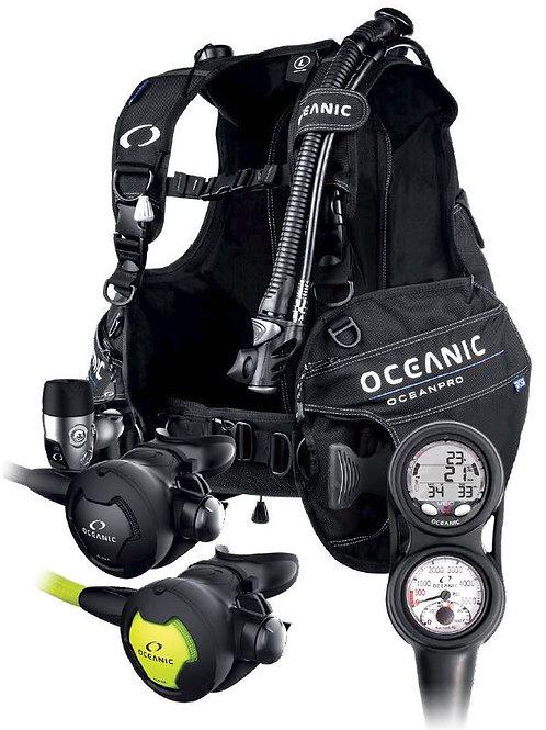 Ocean Pro Package