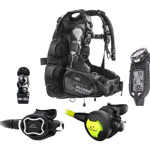 Excursion Professional Package