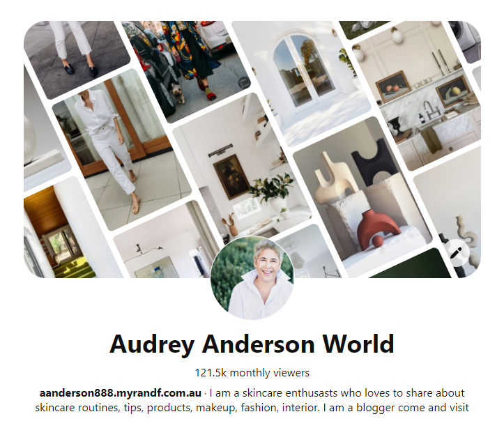 Marketing SNS Tool for Business   Audrey Anderson