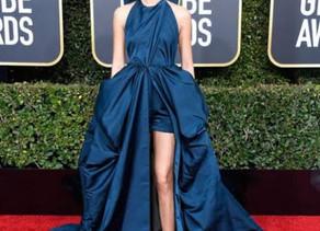 Golden Globe my best dress