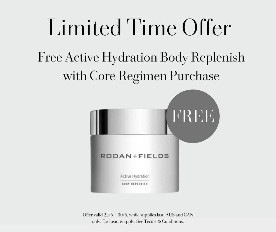 limited time offers for Skincare Sales