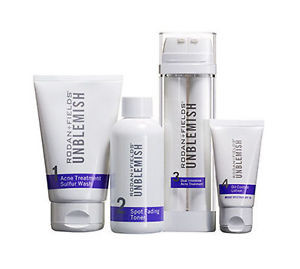 Rodan and Fields Unblemished | Audrey Anderson World