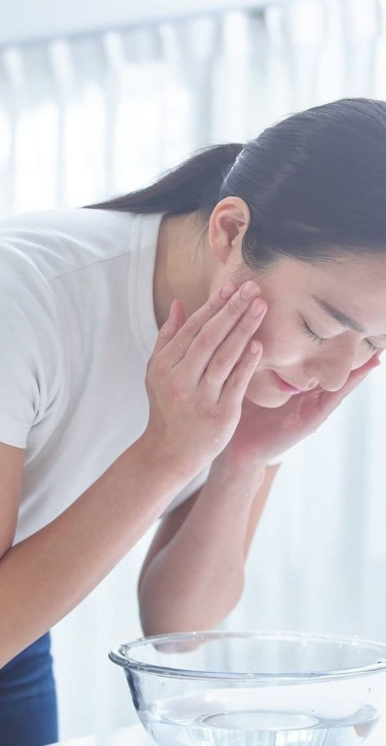 Japanese Skincare Secrets