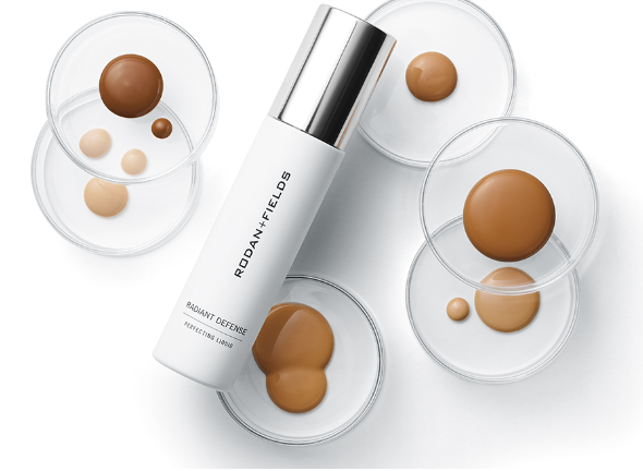 Rodan and Fields Radiant Defence