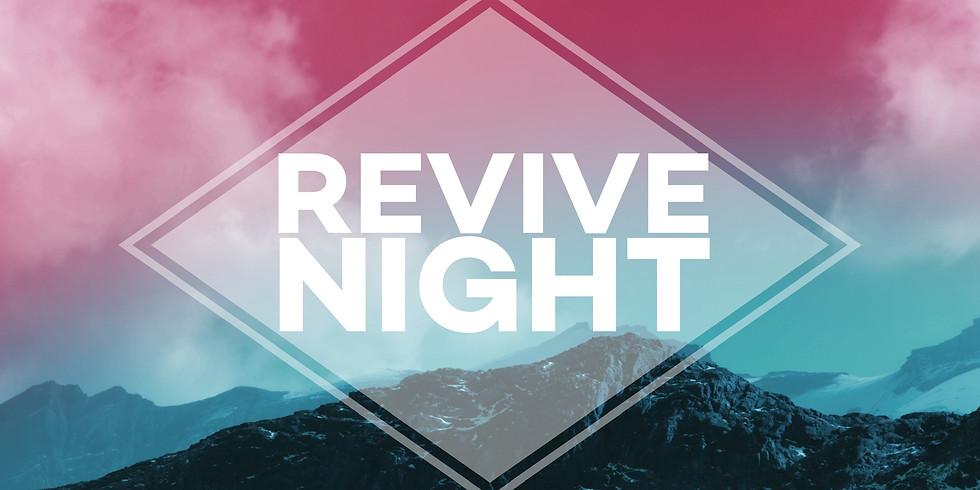 Revive Night