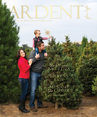 Ardent for Life Summer 2019