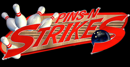 Pins and Strikes
